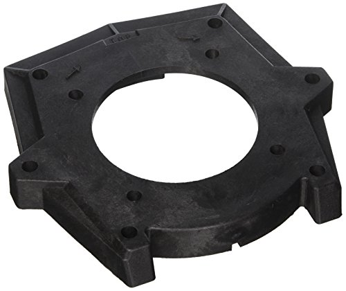 or Mounting Plate Replacement for Hayward Super Ii Pump ()