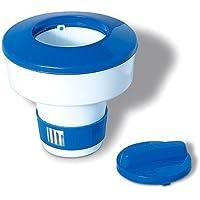 Hydro Tools 8725 Adjustable Floating Pool Dispenser