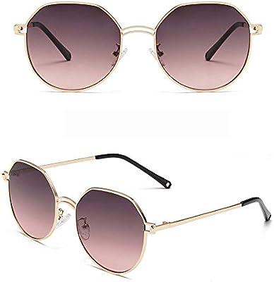 Peggy Gu Tonos de Moda Gafas de Sol polarizadas Unisex con ...