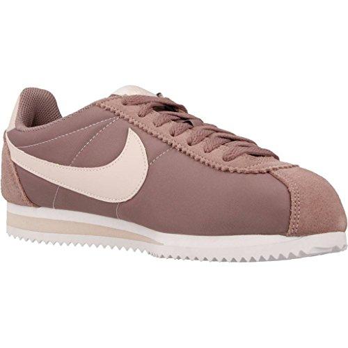 Classic Cortez Ginnastica Donna Violet Scarpe Nike da T7dq87w