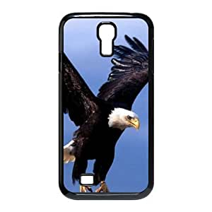 Bald Eagle Brand New Cover Case for SamSung Galaxy S4 I9500,diy case cover ygtg577998 by icecream design