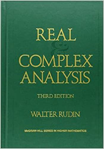 Amazon real and complex analysis higher mathematics series real and complex analysis higher mathematics series 3rd edition fandeluxe Choice Image