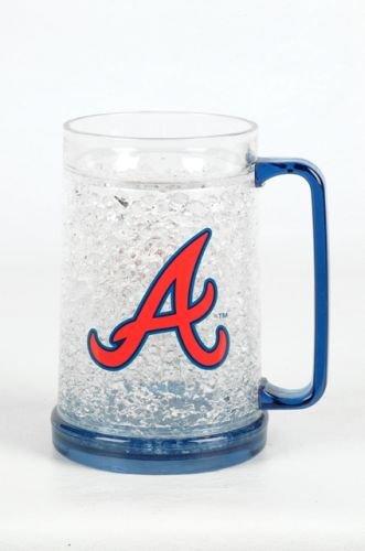 Atlanta Braves Bear - 8
