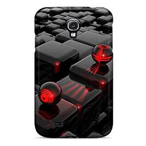 Fashion Design Hard Cases Covers/ WWs10463fKsT Protector For Galaxy S4