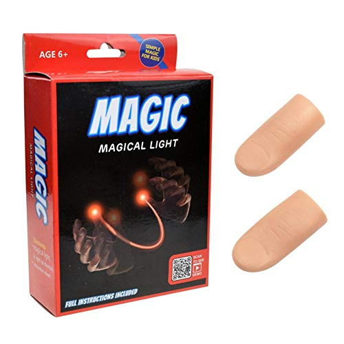 Fanlary Magic Set Durable Simple Magical Rope Tricks Dice, Stage Performance Learning Props para ninos Upgrade