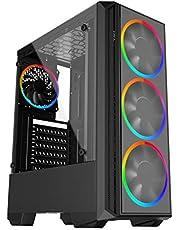 PC Gamer Intel Core i9 10900K Décima Geração (Geforce RTX 3070 8GB OC) RAM 32GB DDR4 HD 6TB 800W 80 Plus Skill Boost