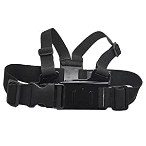 D DOLITY Junior Child Kids Chest Body Harness Mount Strap for GoPro Hero3+/3/2/1