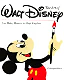 Art of Walt Disney, Christopher Finch, 0810919621