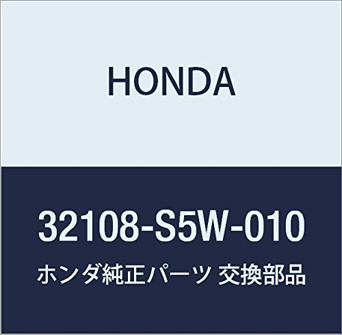 Rear Genuine Honda 32108-S5W-010 Wire Harness
