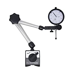 Clockwise Tools DIMR-0105 Dial Indicator...