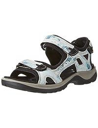ECCO Shoes Women's Offroad Athletic Sandals