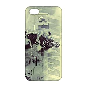 Fortune Dwyane Wade 3D Phone Case for iPhone 5s