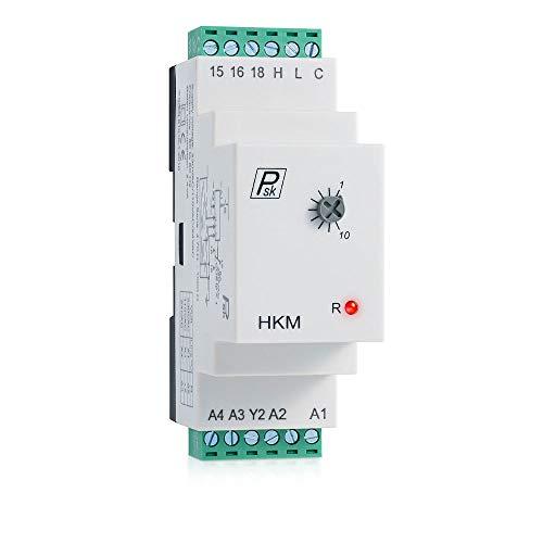 P.S.K HKM Multi Voltage Conductive Liquids Level Monitor