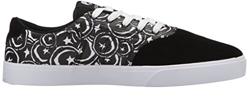 Duster Skate Osiris Black Duffel Shoe Men's EOEYw