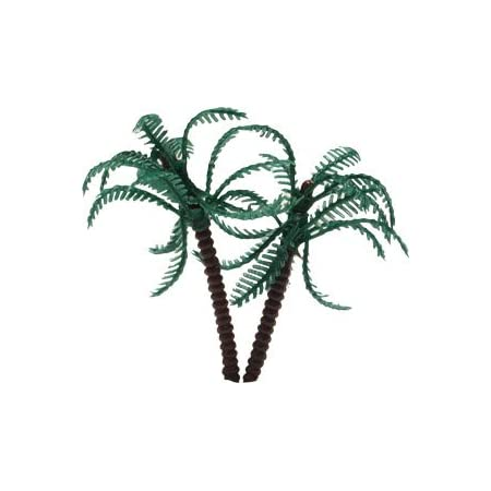 4190gDU0%2BlL._SS450_ The Best Palm Tree Wedding Cake Toppers