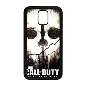 YYYT Ghosts Cell Phone Case for Samsung Galaxy S5