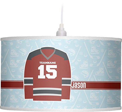 Hockey Pendant Light in Florida - 7
