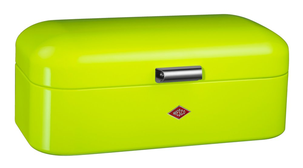 Grandy Storage Box Color: Lime Green