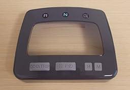 New 2000-2006 Honda TRX350 Rancher (NOT TRX350FE) Dash Meter Speedometer Cover
