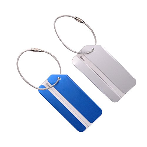 kloud-city-2-pcs-metal-travel-accessories-square-shape-luggage-tag-identifier-with-name-card-blue-si