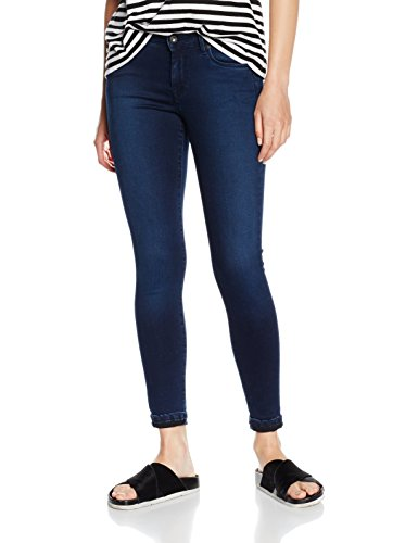 Jeans Pepe denim Blu Donna Lola blau TwqB1