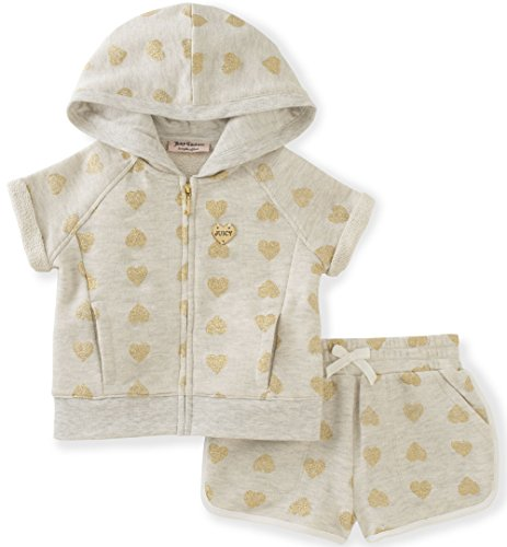juicy-couture-little-girls-toddler-2-piece-hooded-short-set-gray-3t