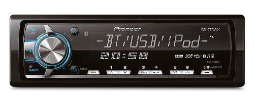 Pioneer MVH-X560BT Auto Radio