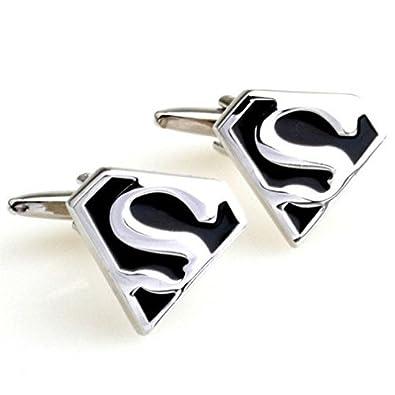 Meenaz Branded Jewellery Valentine Shirt Cuff Links/Cufflink/ Cufflinks Set for Men Boys Boyfriend with Gift Box-Cufflink-90110