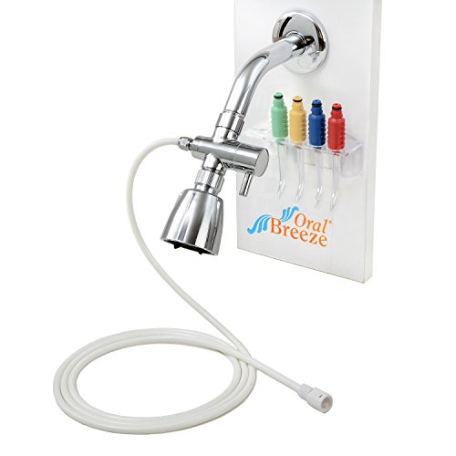Buy water flosser for periodontal disease