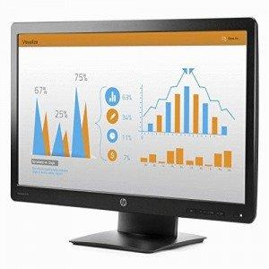 HP K7X31A8#ABA ProDisplay P232 23'' LED-Backlit LCD Monitor, Black ()