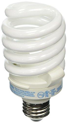 - TCP 48923F2 23-watt 2700-Kelvin Springlamp CFL Pro Fresh2