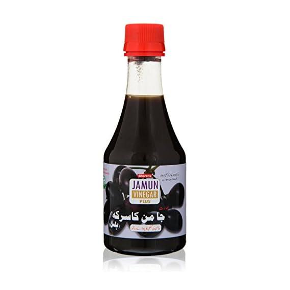 Bharat's Jamun Vinegar, 250 ml