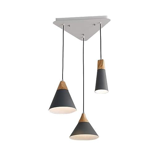 Amazon.com: Windsor Home Deco, WH-62776GR, lámpara colgante ...