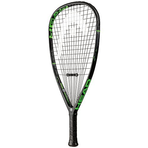 Head Graphene Radical 160 Racquetball Racquets (3-5/8) by HEAD