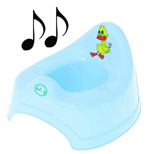 10 opinioni per Potty Training- Vasino Musicale per bambini, semplice da pulire