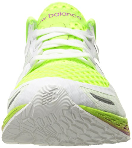 New Balance Frsh Fm Zantv2 Br - Zapatillas de running Mujer Blanco (HT2 White)