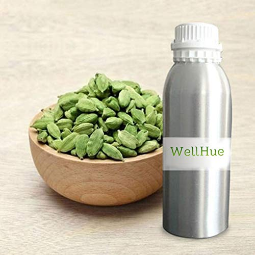WellHue Cardamom Oleoresins 5ML to 250ML by WellHue (Image #1)