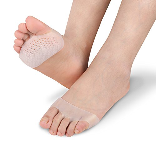Care Of Blisters On Feet - 5