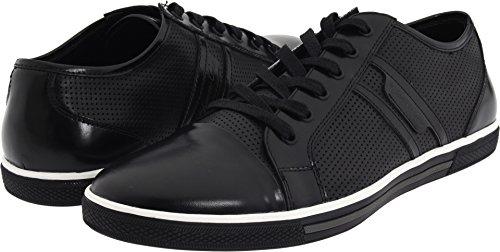 (Kenneth Cole New York Men's Down N Up SneakerBlack9.5 M US)