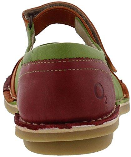 Almada Compensées Femme Compensées Sandales Oxygen Almada Oxygen Sandales Femme OtRxqwRZ