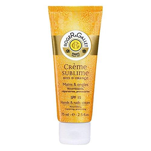 Roger & Gallet Bois D'Orange Hand Cream 75ml