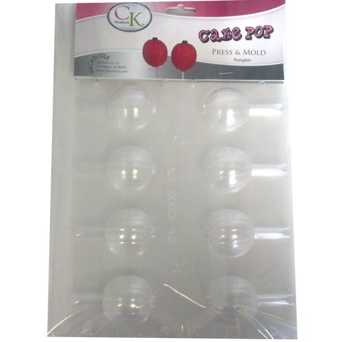 Cake Pop Mold Instructions