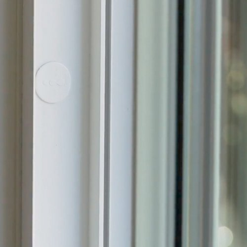 iON Digital Micra Wireless Window Security Sensor, HAI (Micra-H)