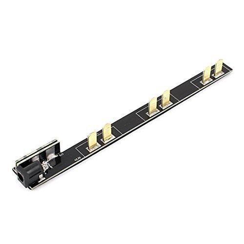 Rápido Multi 3 baterías en paralelo placa Junta cargador ...