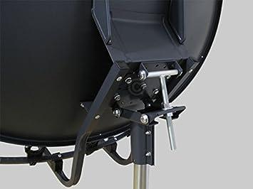 Maximum 4009 T - Antena parabólica multifoco toroidal con ...