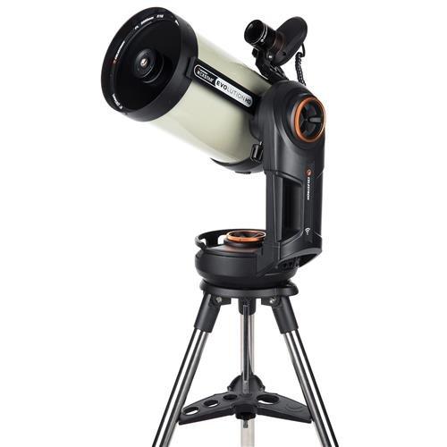 Celestron NexStar Evolution 8 EdgeHD StarSense, Schmidt-Cassegrain Telescope with StarSense by Celestron