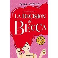 La decisión de Becca (El diván de Becca