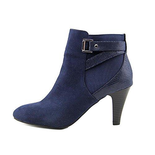 10 Majar Karen Women Boot Scott Ankle Blue US w75IaHO5q