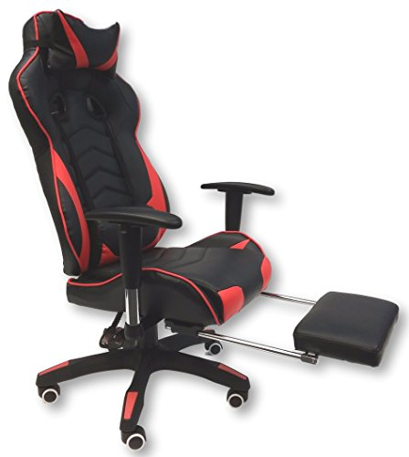Viscologic Series Veloce Gaming Racing Style Swivel Office