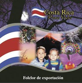 Costa Rica Pura Vida Volumen I